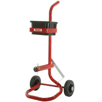 Mobile Strapping Banding Trolley Dispenser