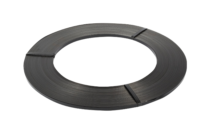 Steel Strapping Coil 19mm x 0.5mm x 25kg Ribbon Wound