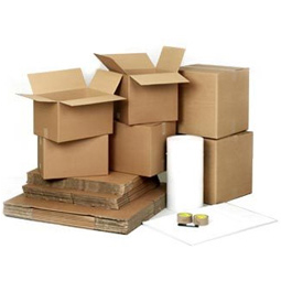 Economy Small Moving Kit