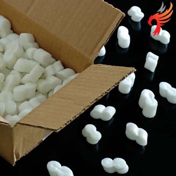 Loose Void Fill Packing Peanuts