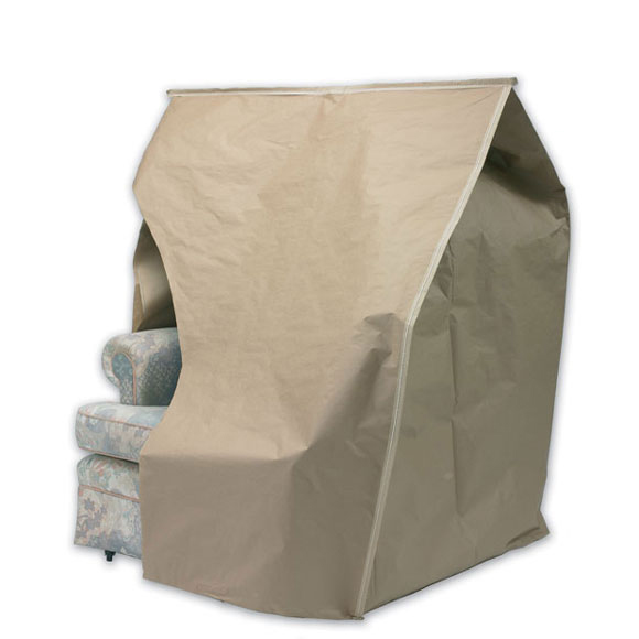 4-Ply Paper Armchair Protection and Storage Bag
