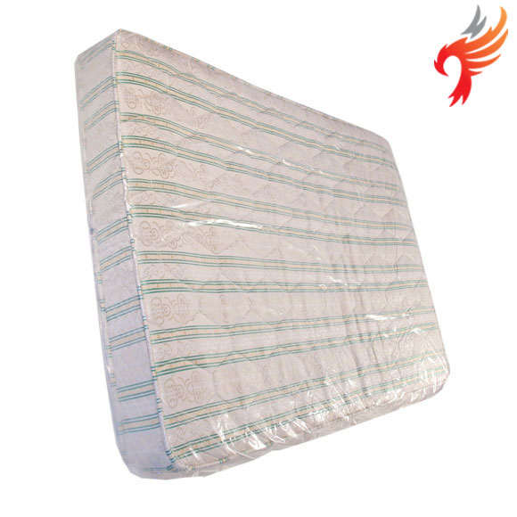 Clear Super King Size Polythene Mattress Dust Cover Protection Storage Bags