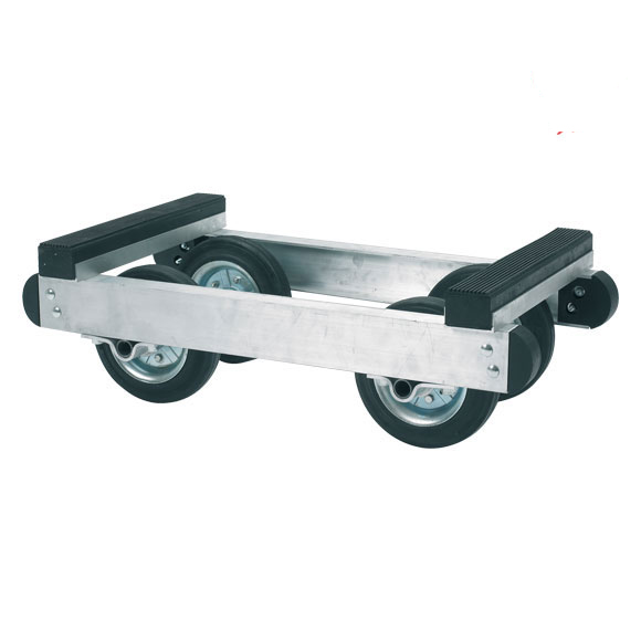 Aluminium Piano Moving Trolley / Truck / Dolly maximum 550kg capacity