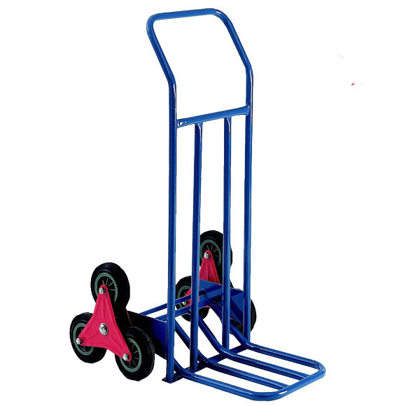Stairclimber Truck, 6 Wheel, maximum 250kg capacity