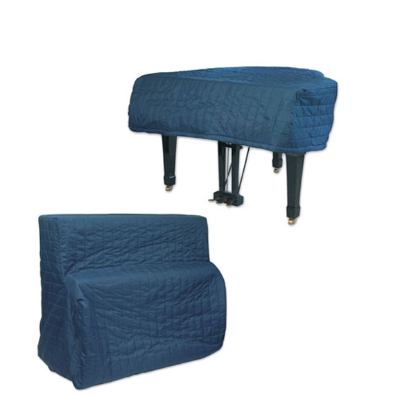 Strongwrap Quilted Protective Furniture Covers - Piano Covers