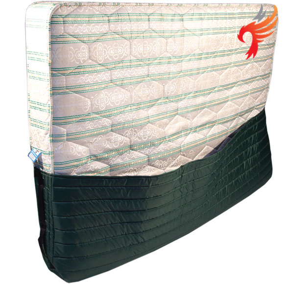 Strongwrap Quilted Furniture Covers - Mattress Carrying Pouch
