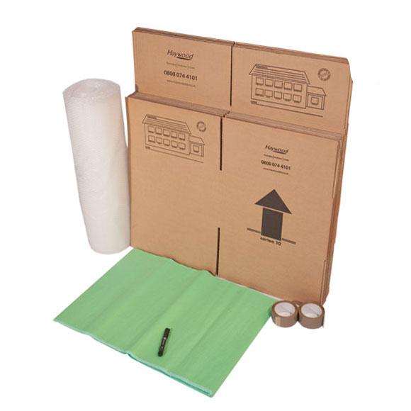 Moving Kit 1 - Small