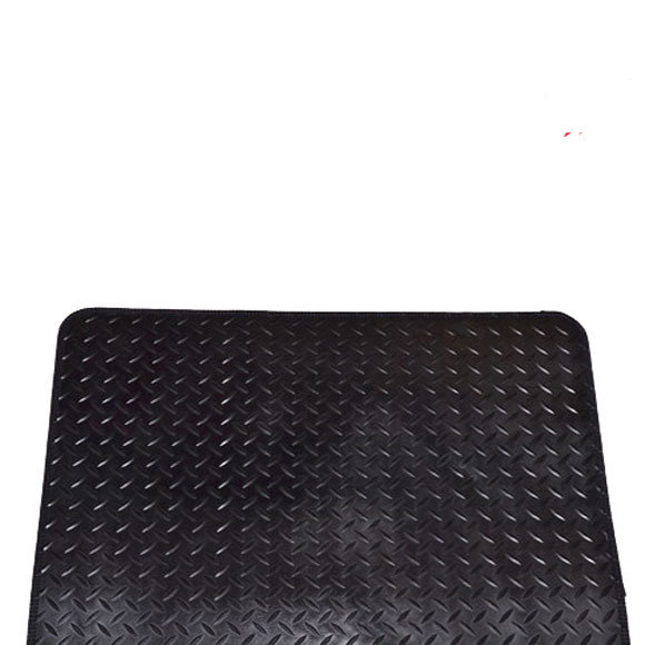 Rubber Based Reuseable Floor Protector 59 x 26