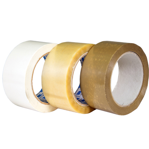 Poly Acrylic Low Noise Tape (One Colour)