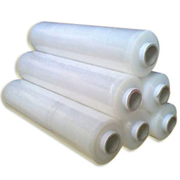 Clear Stretch Shrink Cling Film Pallet Wrap 150m x 500mm, 25mu